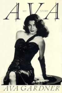 Ava's autobiography, published 1990.