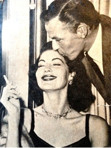 An Eternal Love- Frank Sinatra and Ava Gardner