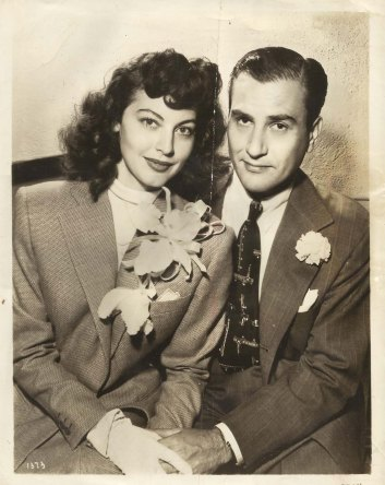 Ava Gardner_married_Artie_Shaw