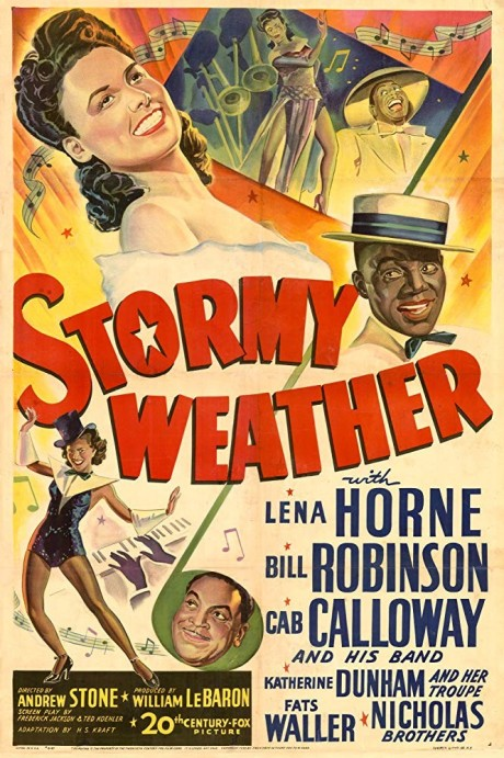 LenaHorne - Stormy Weather